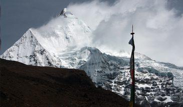 Jomolhari Trek, Bhutan