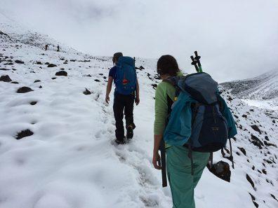 Snowman Trek